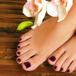 ottawas pedicures